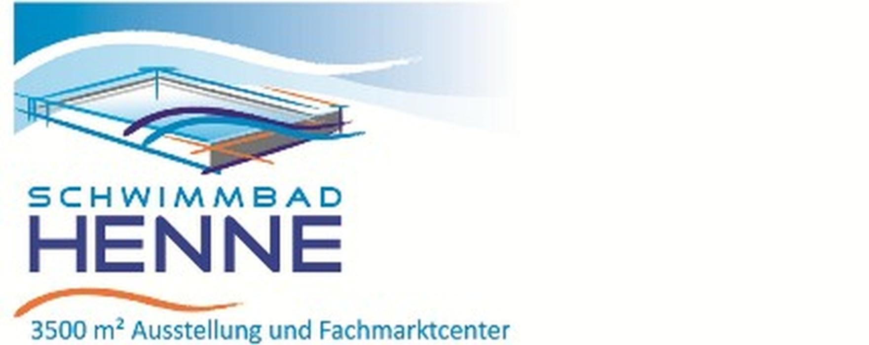 Bild zu Schwimmbad-Henne GmbH in Pforzheim