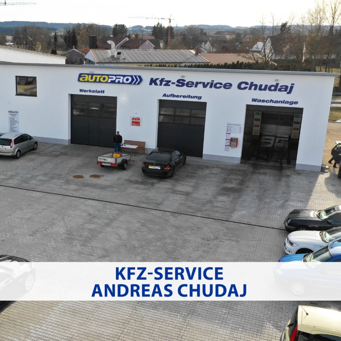 Bild zu Kfz-Service Andreas Chudaj in Hemau