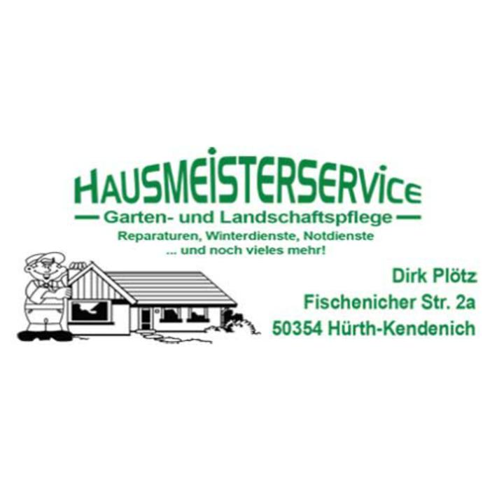 Bild zu Hausmeisterservice Plötz in Hürth im Rheinland