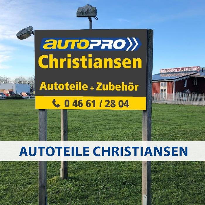 Bild zu Autoteile Christiansen in Niebüll
