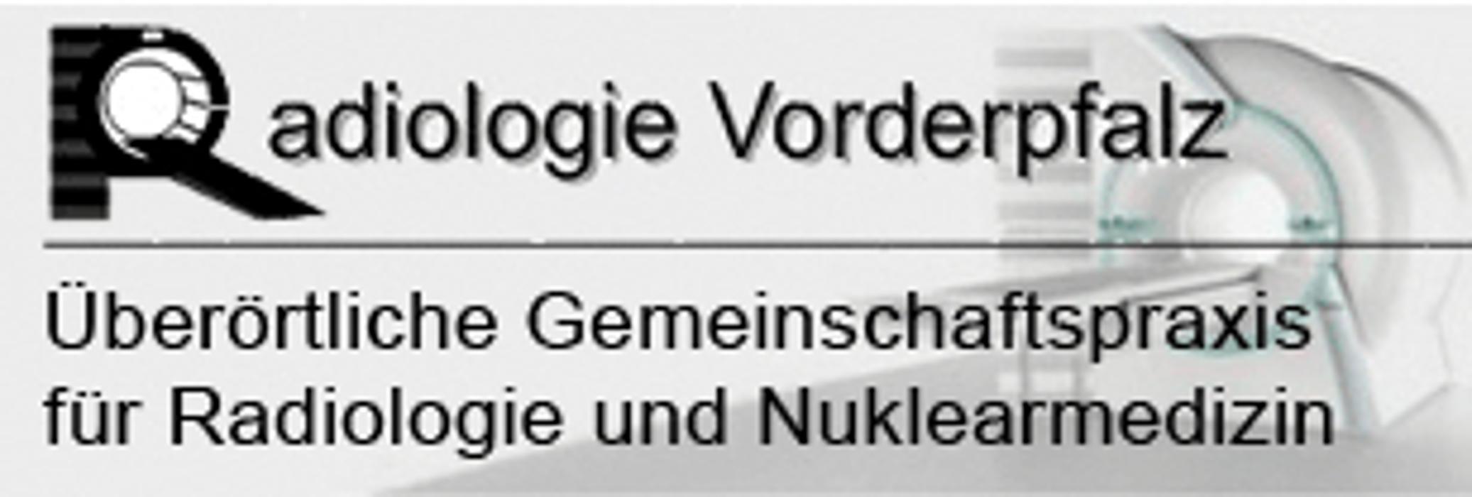 Bild zu Radiologie Vorderpfalz Grünstadt in Grünstadt