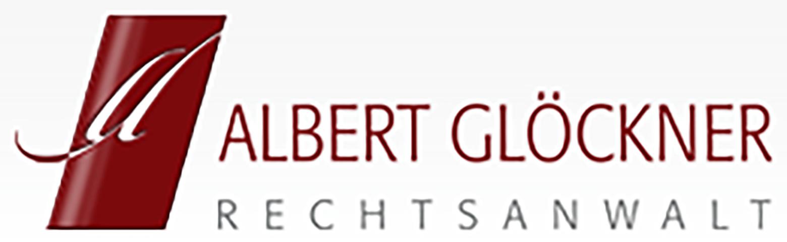 Albert Glöckner Rechtsanwalt