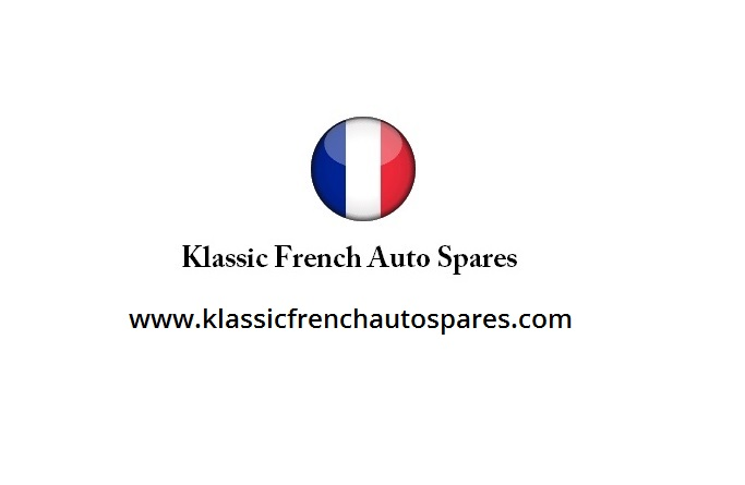 Klassic French Auto Spares