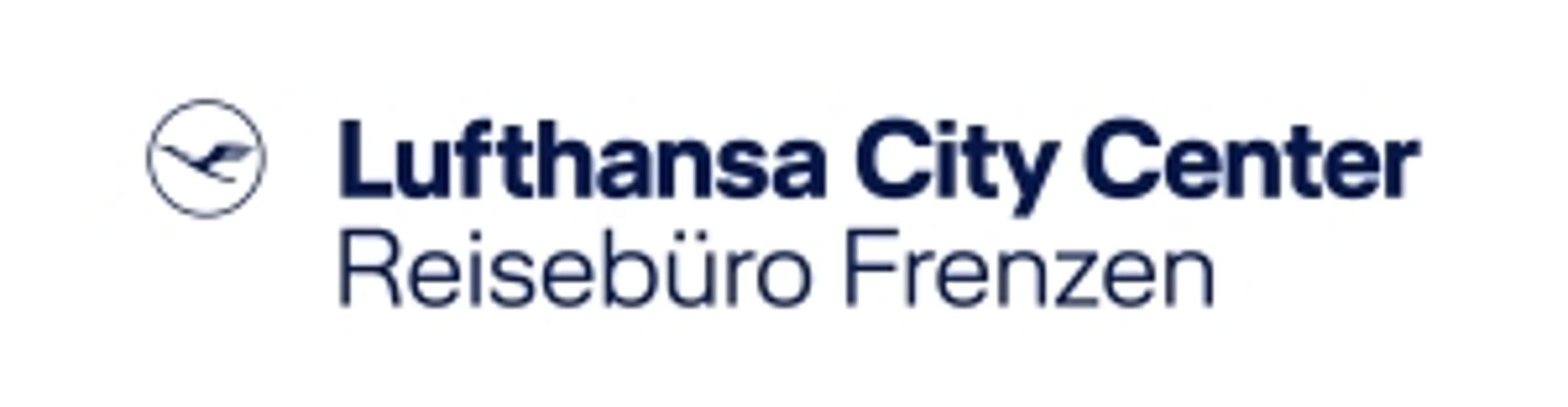 Lufthansa City Center Reisebüro Frenzen