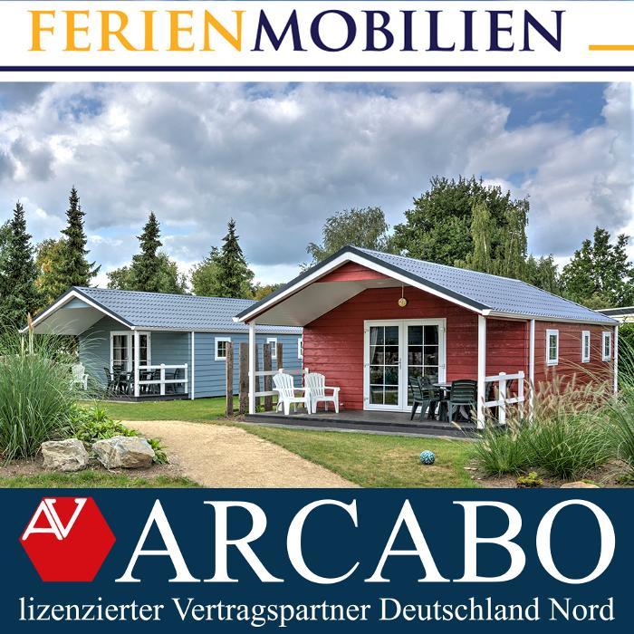Bild zu ARCABO Deutschland Nord Ferienmobilien GbR in Lensahn