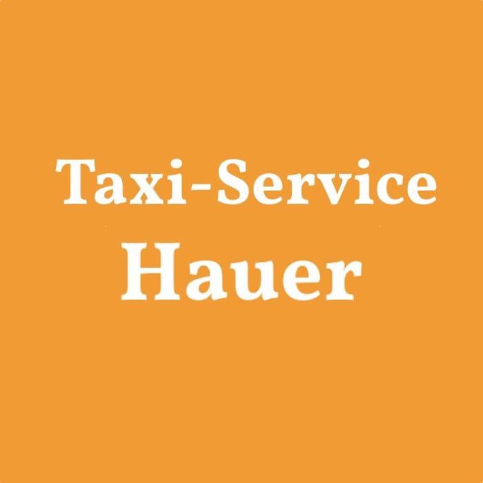 Bild zu Taxiservice Hauer Jan-Hendrik Hauer in Gründau