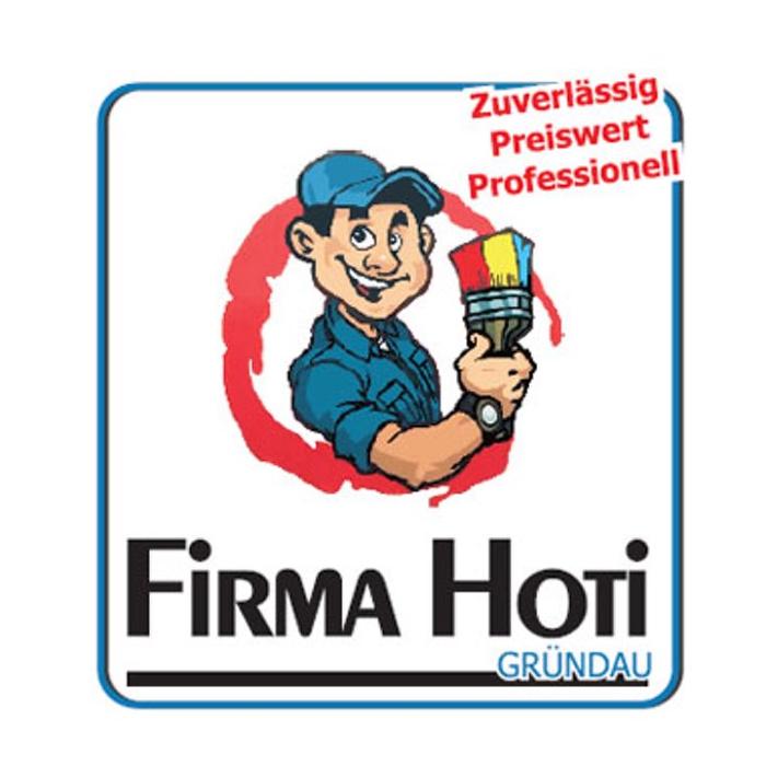 Bild zu Firma Hoti, Besim Hoti Malermeisterfachbetrieb in Gründau