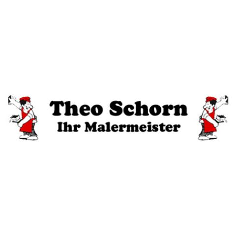 Theo Schorn Malermeister Logo