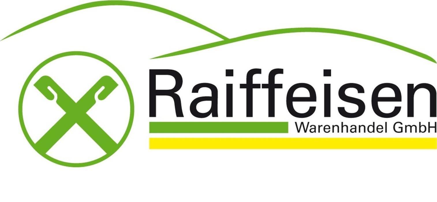 Logo von Raiffeisen Warenhandel GmbH - Tankstelle