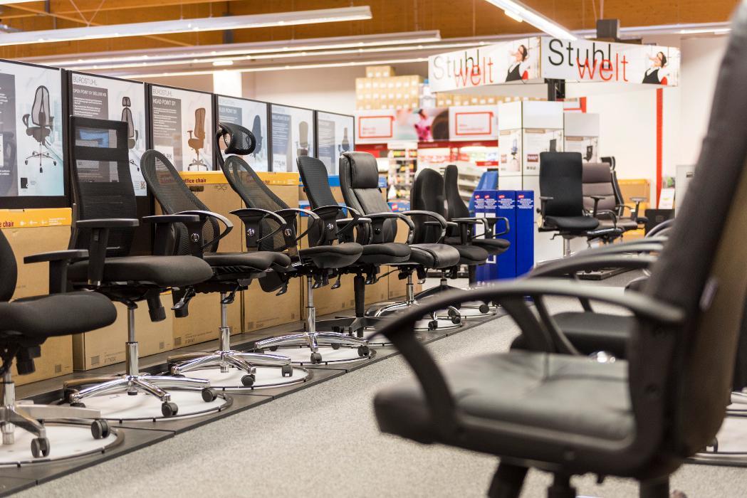 Bild der OfficeCentre