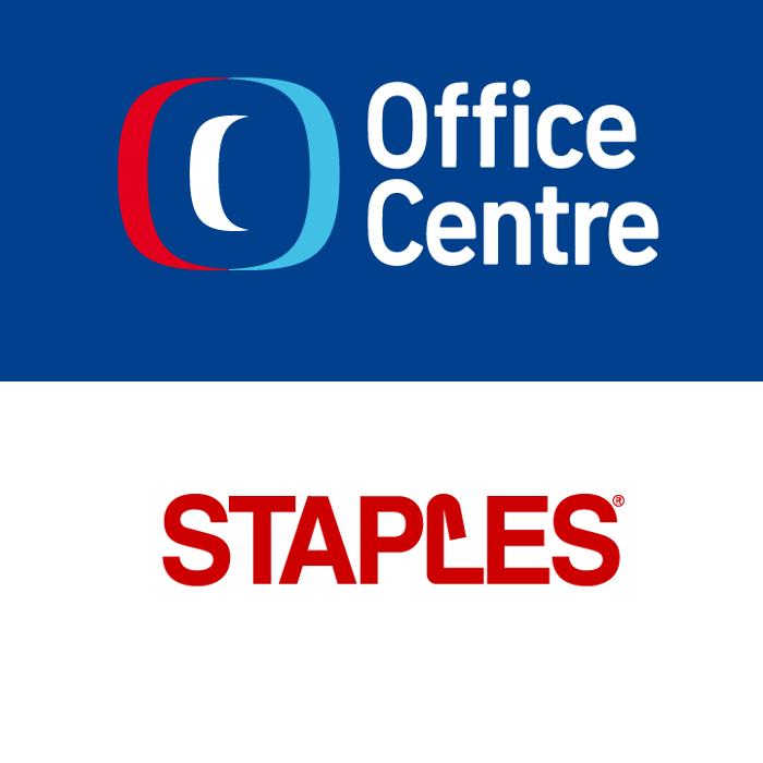 Logo von OfficeCentre