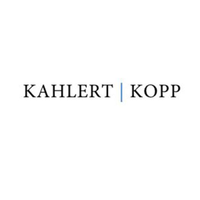 Bild zu KAHLERT KOPP Rechtsanwälte in Karlsruhe