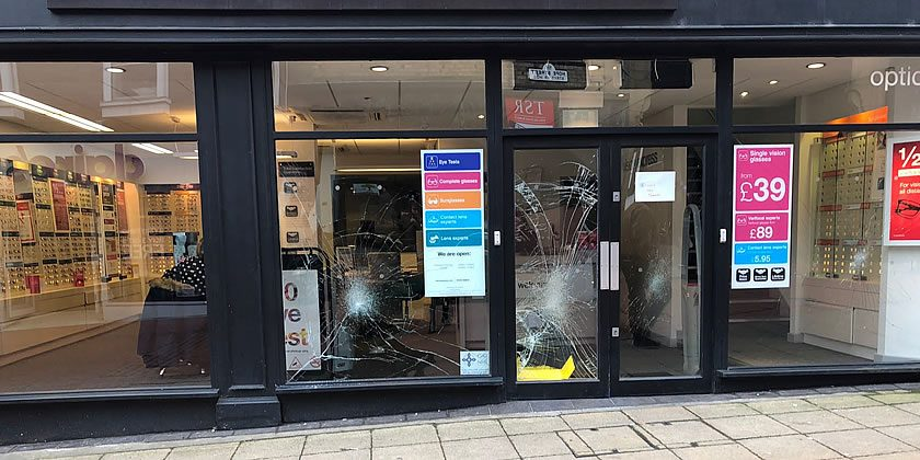 Hackney, Walthamstow, Islington, Finchley, (Emergency Boarding)