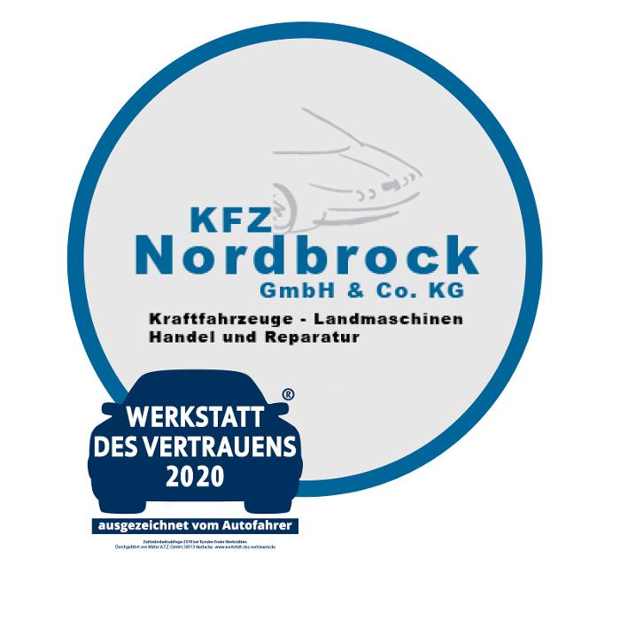 Bild zu KFZ Nordbrock GmbH & Co. KG in Dötlingen