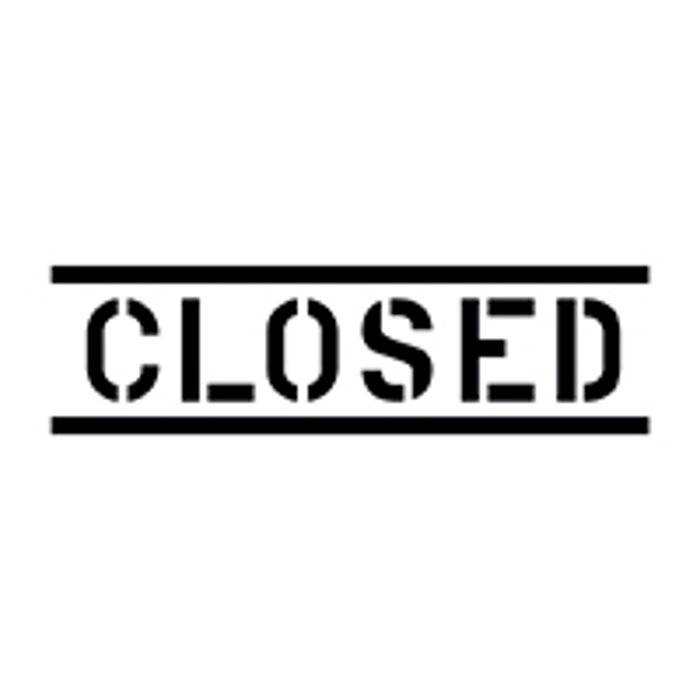 Bild zu Closed Warehouse in Hamburg