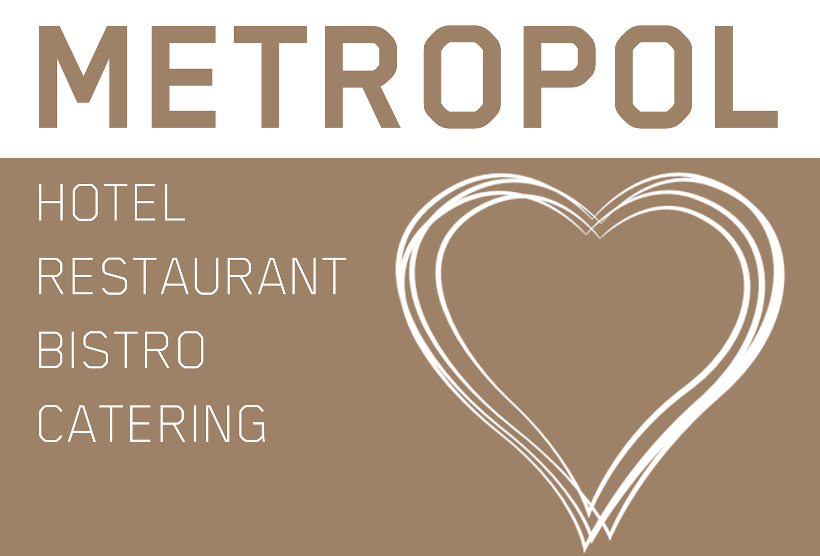 Hotel Metropol Logo