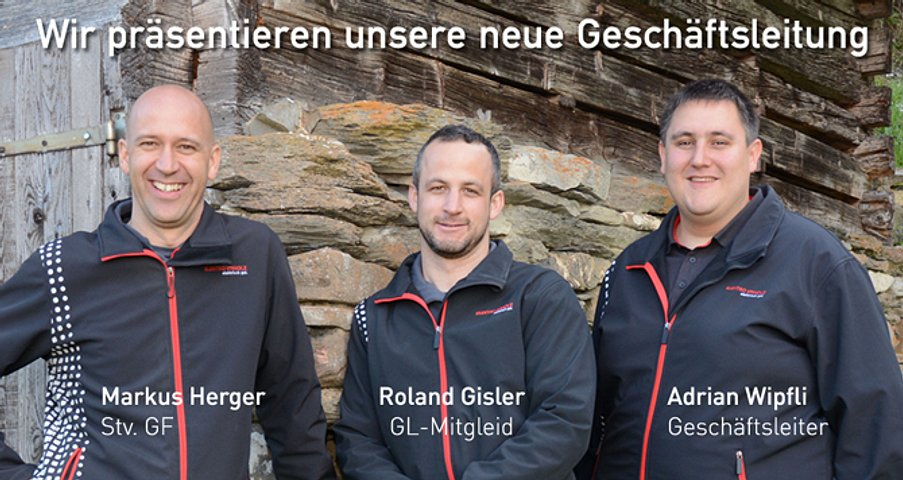 Elektro Imholz AG