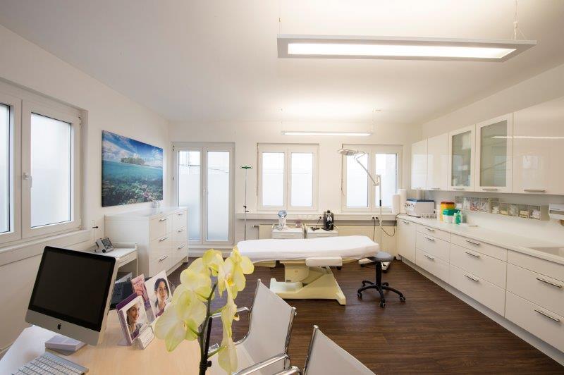 Dr. Aesthetik Stuttgart - Institut für ästhetische Behandlungen