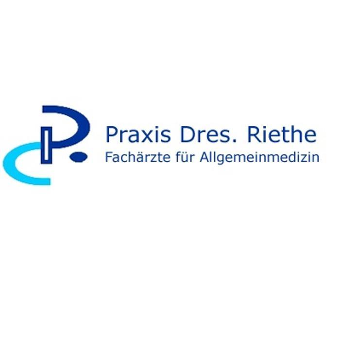 Logo von Praxis Dres. Riethe