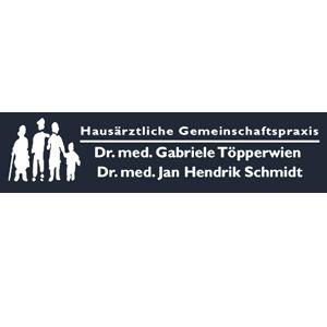 Hausärztliche Gemeinschaftspraxis Dr. med. Gabriele Töpperwien und Dr. med. Jan Schmidt Logo