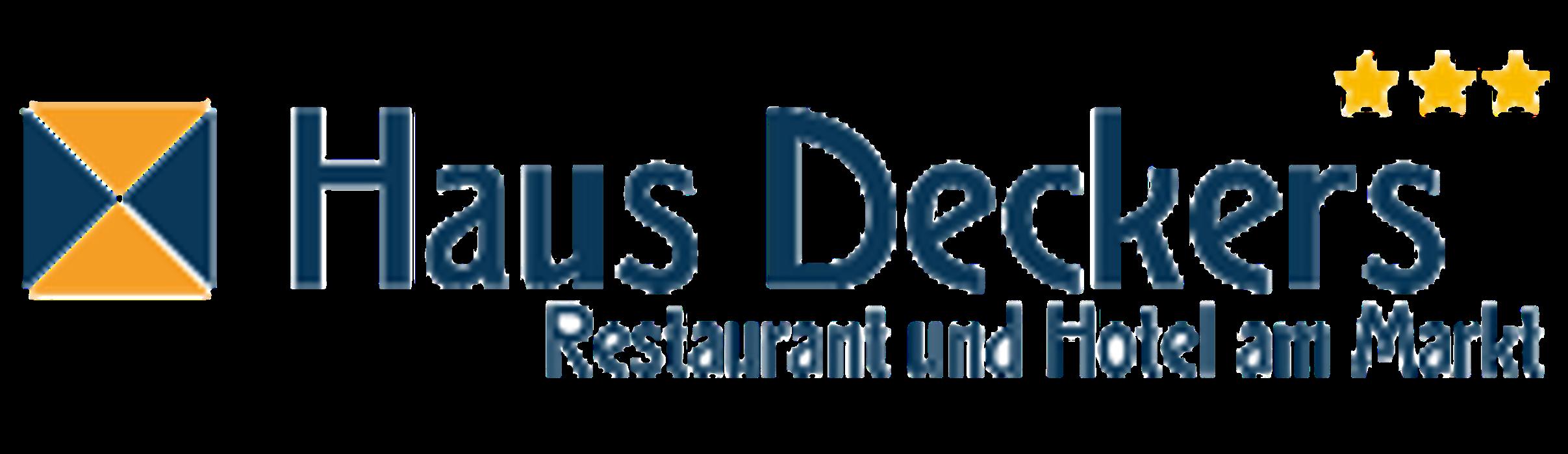 Bild zu Haus Deckers Restaurant und Hotel am Markt in Geldern