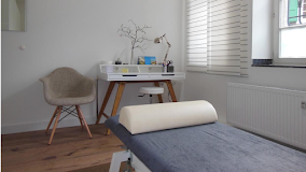Bild zu Privatpraxis für Osteopathie & Physiotherapie Kellner & Schulze GbR in Haan im Rheinland