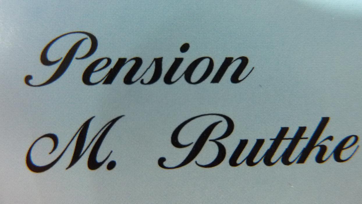 Pension Buttke