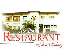Stadion Restaurant Wimberg ,Claudia Goll