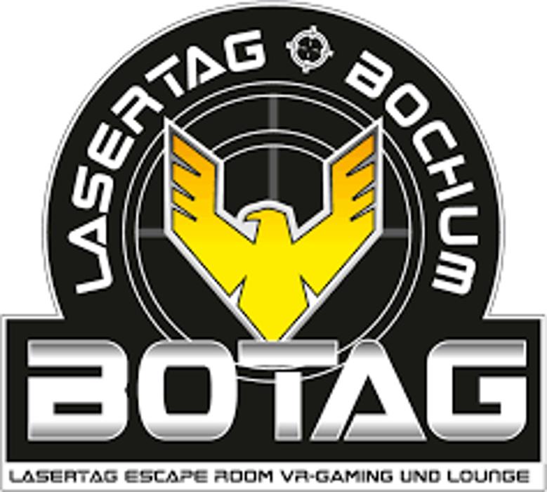 Bild zu BoTag Lasertag Bochum in Bochum