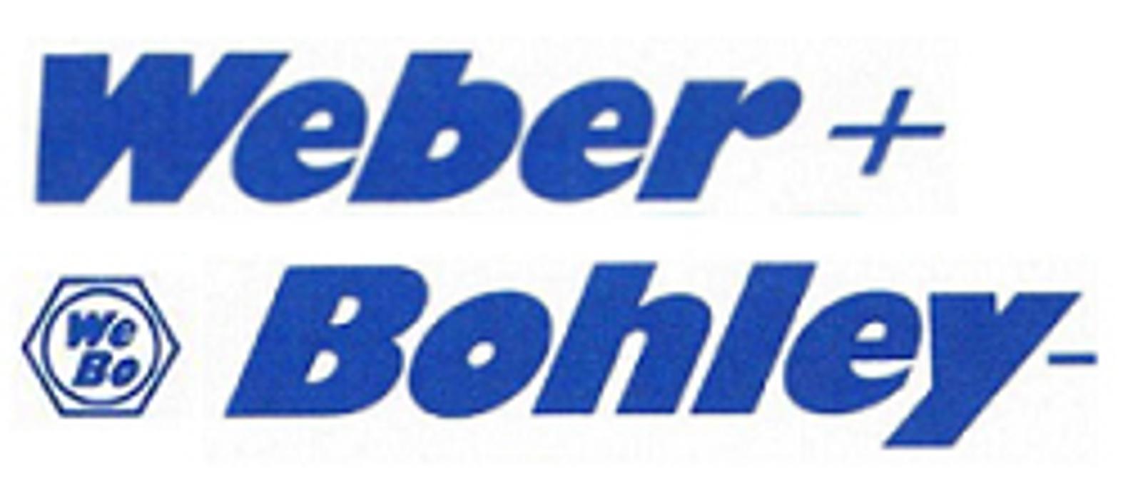 Bild zu Weber & Bohley - Inh. Andreas Kränzle in Mannheim