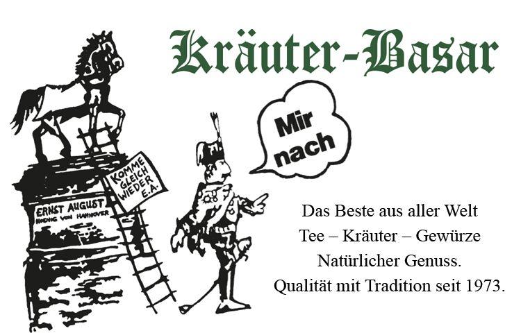Kräuter-Basar