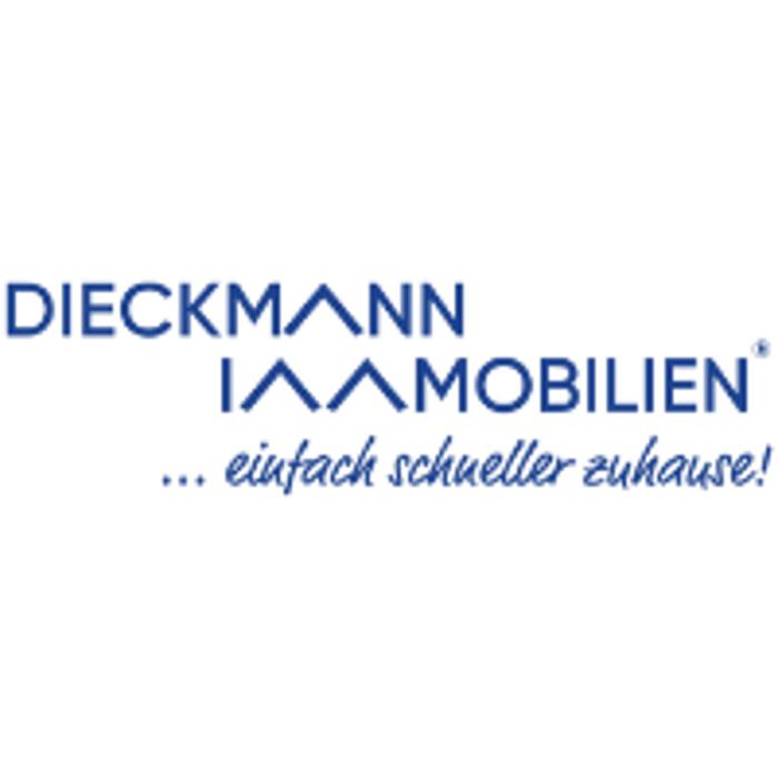 Bild zu Dieckmann Immobilien GmbH Gevelsberg in Gevelsberg