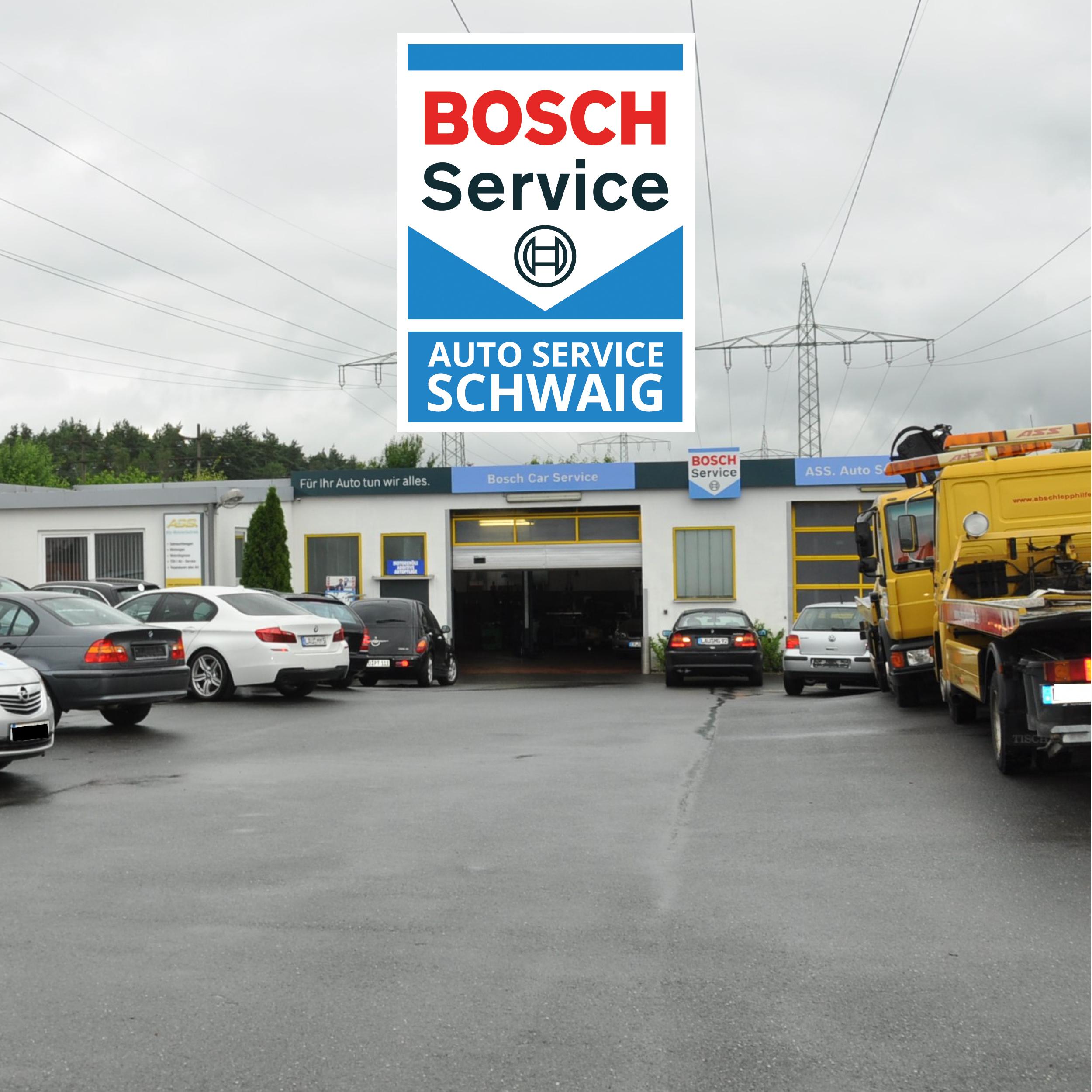 Bosch Car Service Schwaig