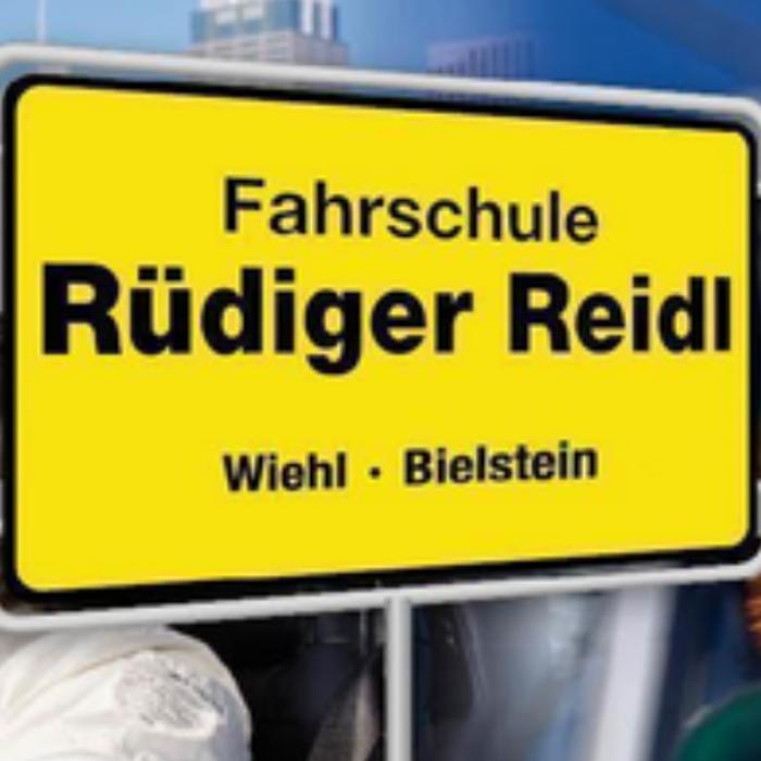 Bild zu Fahrschule Rüdiger Reidl in Wiehl