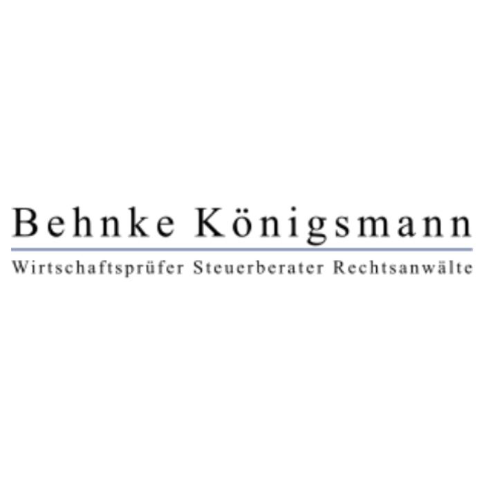 Bild zu Behnke & Königsmann Rechtsanwälte in Burscheid im Rheinland