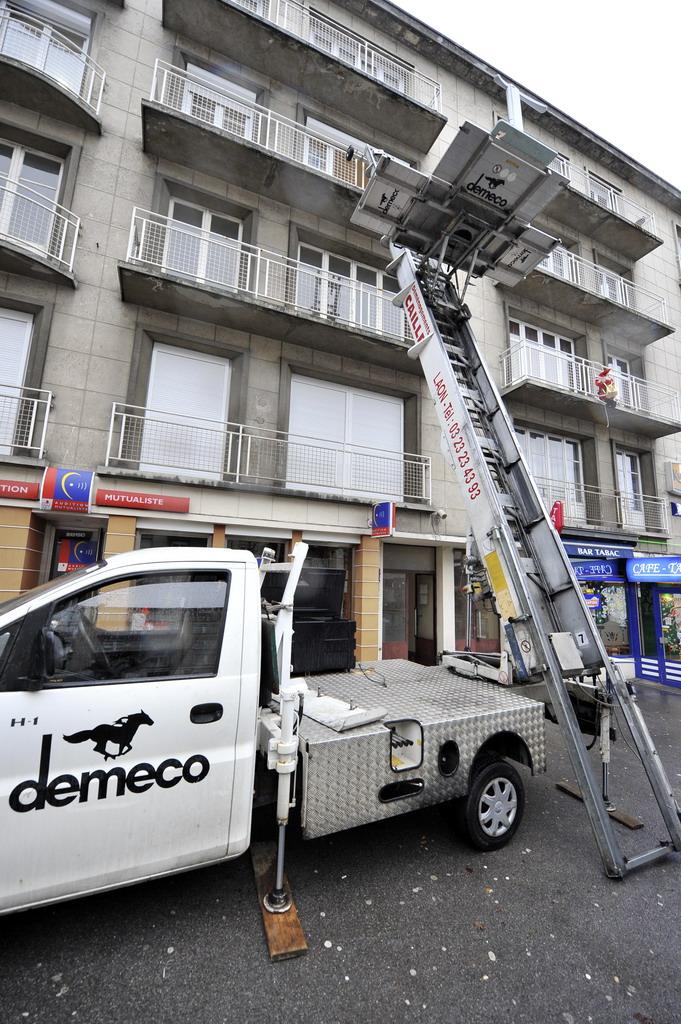 Neuilly-sur-Marne Déménagement et Archivage - CAILLE DEMECO