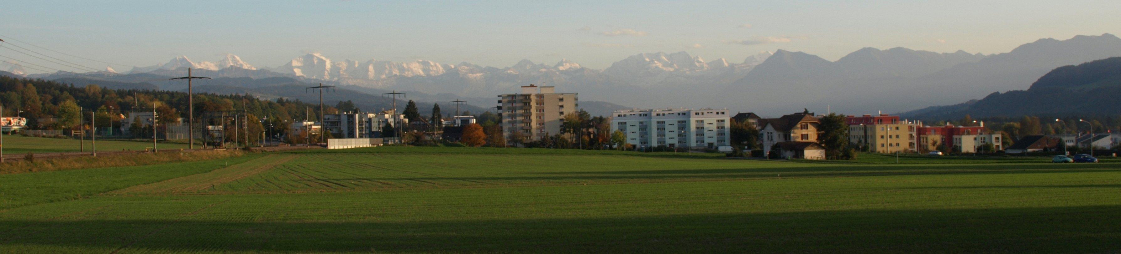 Gemeindeverwaltung Rubigen