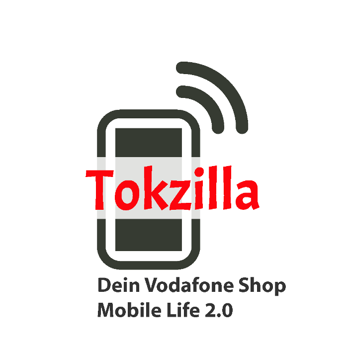 Tokzilla Mobile Life 2.0 Dein Vodafoneshop
