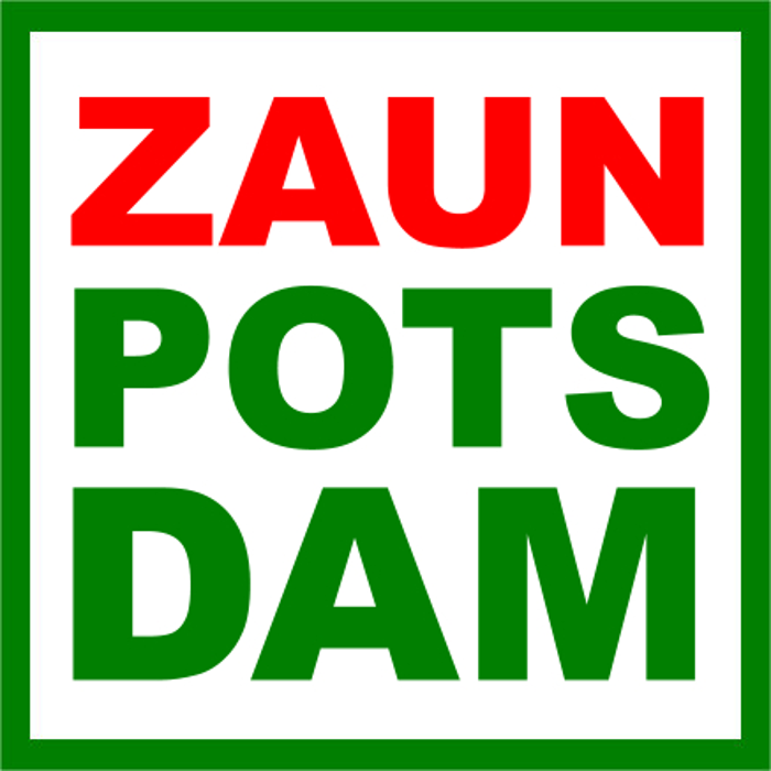 Bild zu ZAUN POTSDAM in Gosen