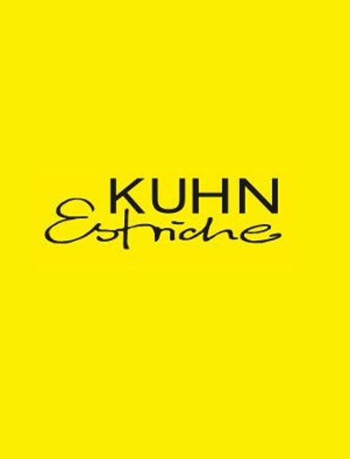 Bild zu Kuhn Estrich GmbH in Winnenden
