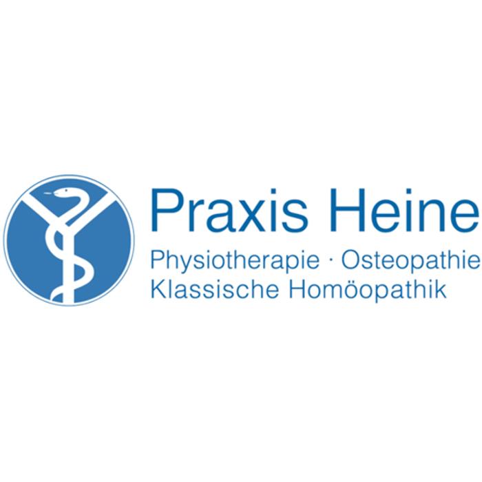 Bild zu Praxis Heine - Osteopathie in Braunschweig