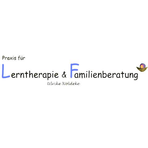 Praxis für Lerntherapie & Familienberatung Ulrike Nöldeke