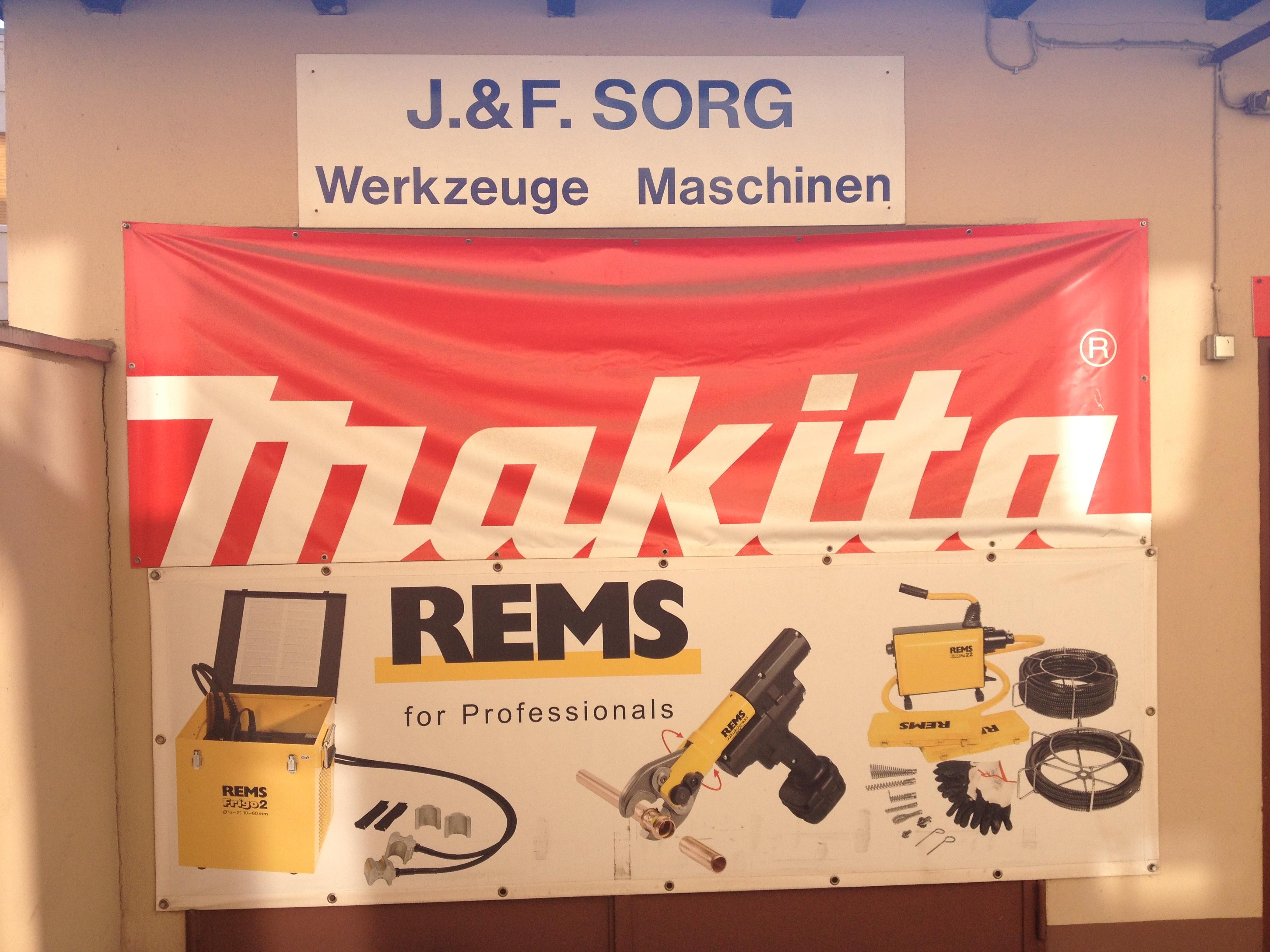 J. & F. Sorg GmbH