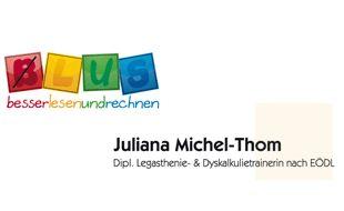 Lernstudio Juliana Michel-Thom