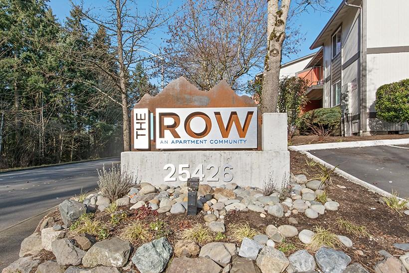 The Row Apartments - Kent, WA 98030 - (253)289-6725 | ShowMeLocal.com