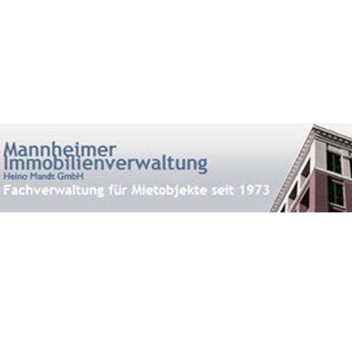 Bild zu Mannheimer Immobilienverwaltung Heino Mandt GmbH in Mannheim