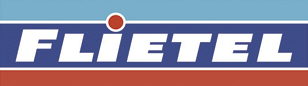 Flietel GmbH & Co. Heizung, Lüftung, Sanitär Logo