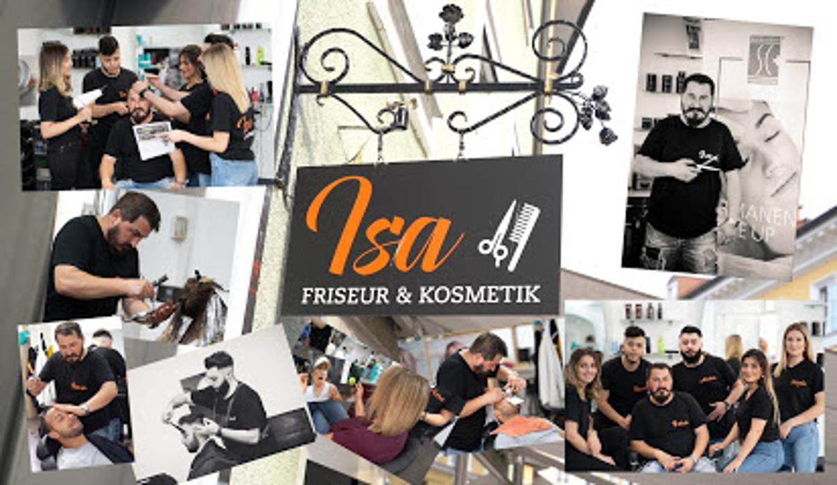 Bild zu Isa Friseursalon & Kosmetik Landshut in Landshut