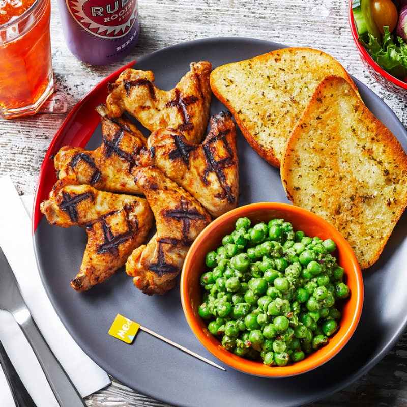 Nando's Bath - Vaults - Bath, Somerset BA1 1SX - 01225 312256 | ShowMeLocal.com