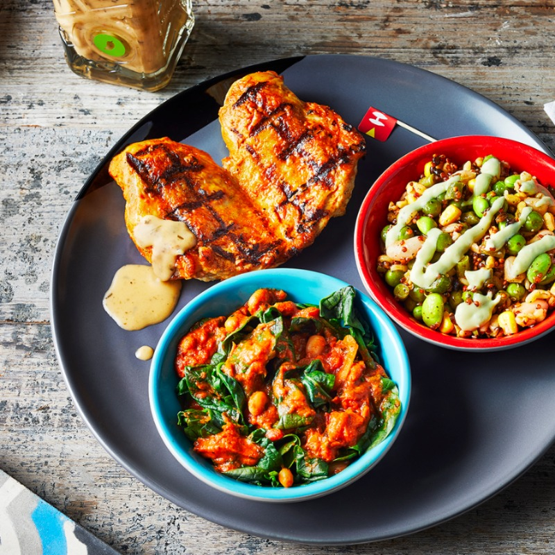 Nando's Chester - Chester, Cheshire CH1 1NG - 01244 311582 | ShowMeLocal.com